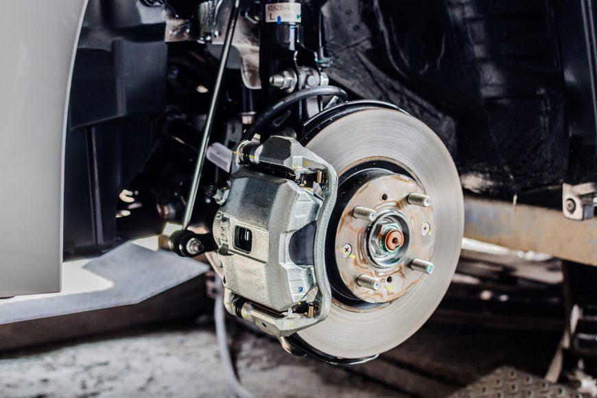 Why are your brakes so important?