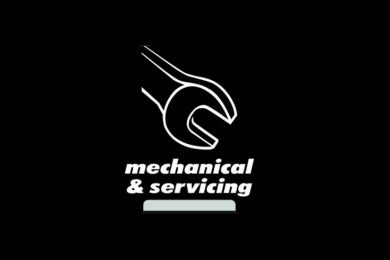 MECHANICAL AND SERVICING