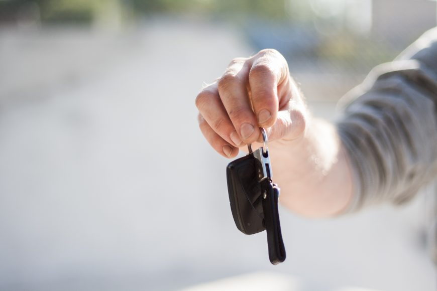 Points to consider when buying a used car